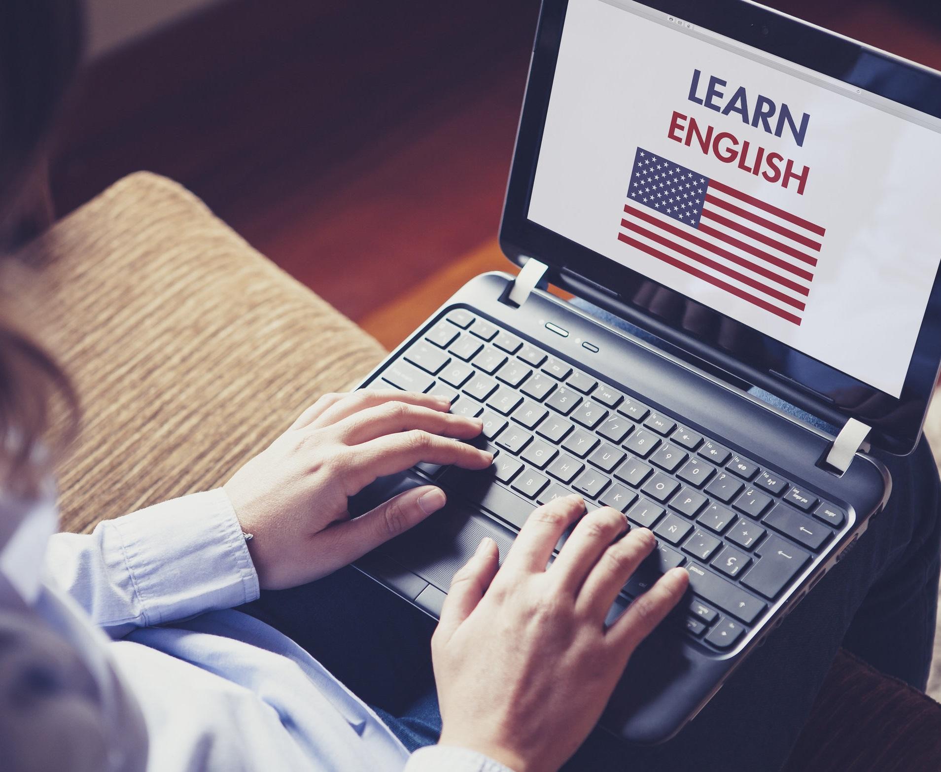 Индивидуальное обучение английскому языку online