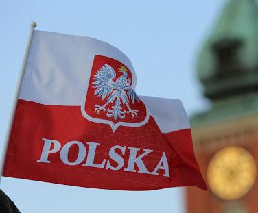 Польский ONLINE в группе для работы и общения за границей