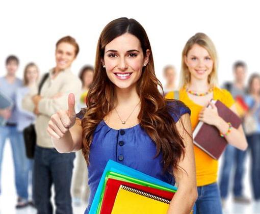 Обучение английскому языку в стандартной группе