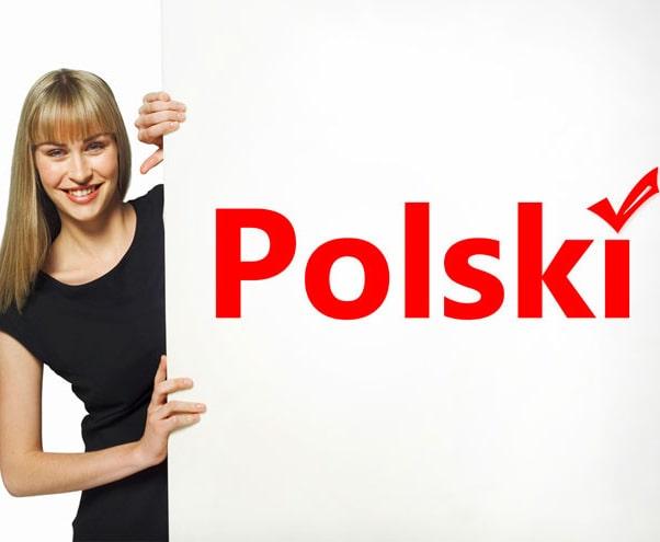Индивидуальное обучение польскому языку