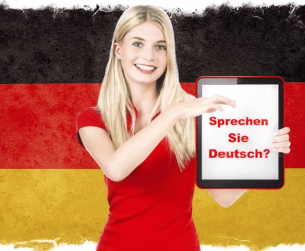 Индивидуальное обучение немецкому языку