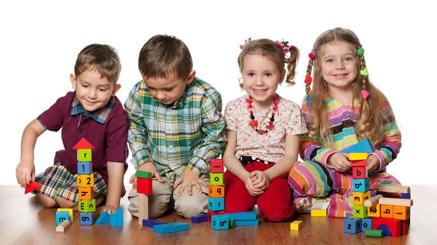 Есть ли смысл обучения ребенка английскому в дошкольном возрасте?