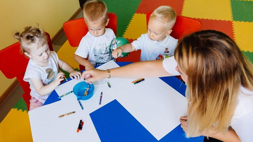 Методики изучения «детского» английского