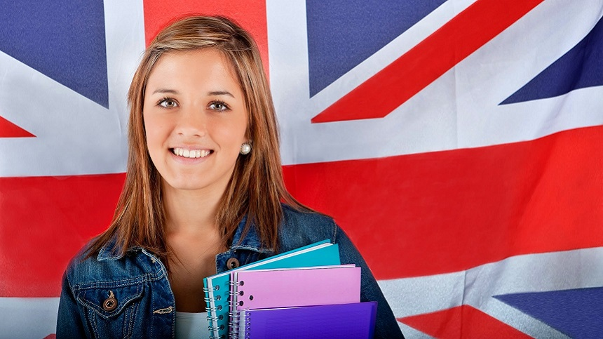 Особенности изучения английского за рубежом