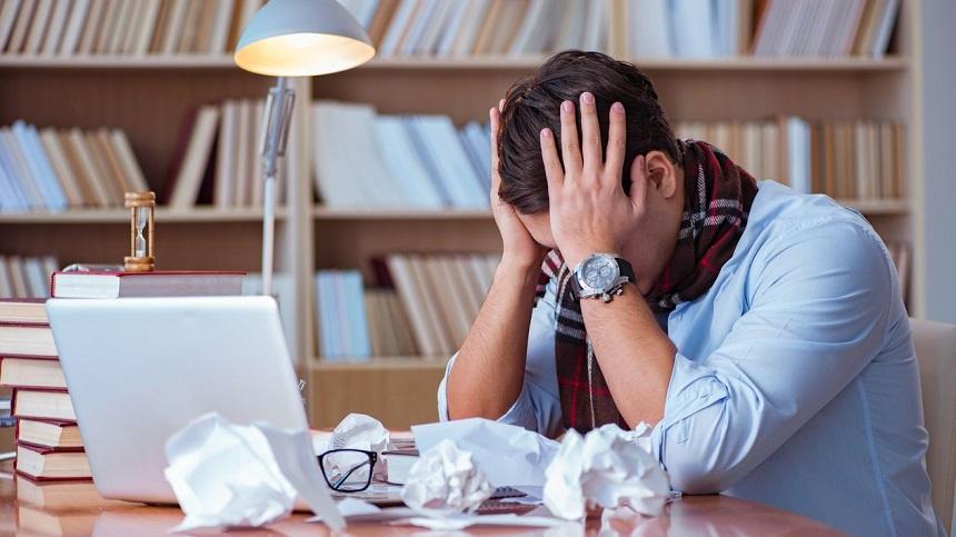 Типичные причины «неуспеха» в изучении иностранного.